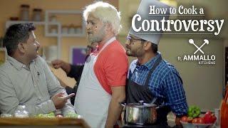 Cooking The Amma Controversy- Ammallo Kitchens | Put Chutney