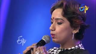 Muddabanthi Navvulo Song - K.J.Yesudas Performance in ETV Swarabhishekam - ETV Telugu