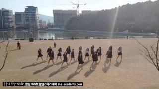 [창원TNS] PICK ME / PRODUCE 101 / 안무(Dance Cover)