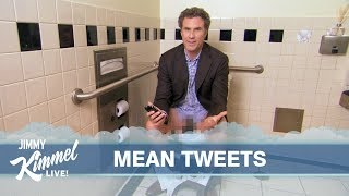 Celebrities Read Mean Tweets #1