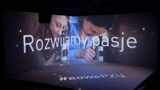Grupa PZU. Nowa strategia - TRANSMISJA