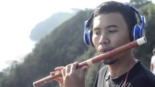 UKAYS- Kau Satu-satunya Instrumental Seruling