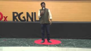Zakir Khan  Construction of a Joke TEDxRGNUL