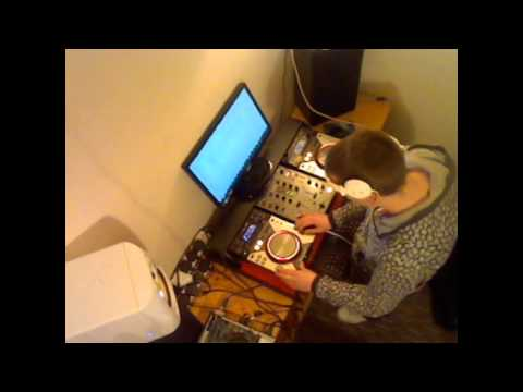 Psy Trance DJ Mix 2014 - MooneY DJ