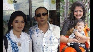 লাক্স তারকা বাঁধনের ঘর ভাঙ্গনের নেপথ্যে যে রহস্য   Lux Superstar Badhon the Bangladeshi Actress