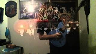 Slayer- Night Rider (-Guitar Cover-)
