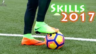 Crazy Football skills & tricks 2017 | HD 1080p