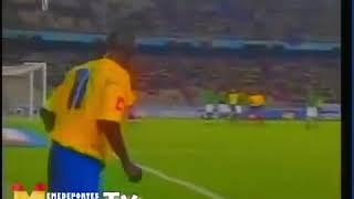 QWC 2006 Colombia vs. Bolivia 1-0 (17.11.2004)