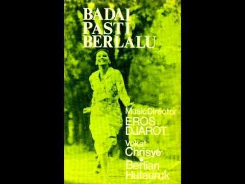 Christian  Berlian Hutauruk (Indonesia, 1978) - Badai pasti berla