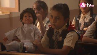 Darr Sabko Lagta Hai - Episode 39 - March 13, 2016 - Webisode