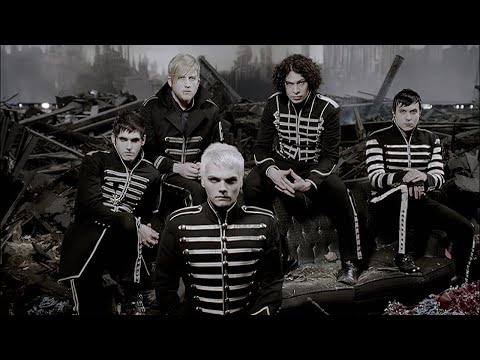 Xxx Mp4 My Chemical Romance Welcome To The Black Parade Official Music Video 3gp Sex
