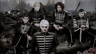 My Chemical Romance - Welcome To The Black Parade [Official Music Video]