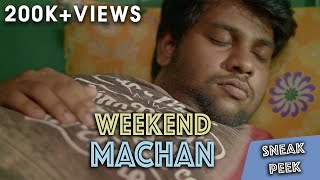 Weekend Machan - Who is the Dog Voice - Sneak Peek | an Ondraga Web Series
