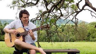 Don't Stop Me Now (QUEEN) - Acoustic/Classical Fingerstyle Guitar - Thomas Zwijsen