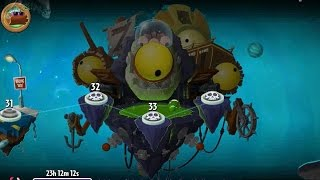 Plants vs Zombies 2 - Modern Day Part 2 Preview