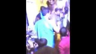 Hari Har Bhait Diwa proceeding back  to Sundar Narayan Mandir from Kapaleshwar Mandir 15 Nov 2013