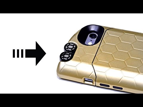 What s Hidden Inside This iPhone Case