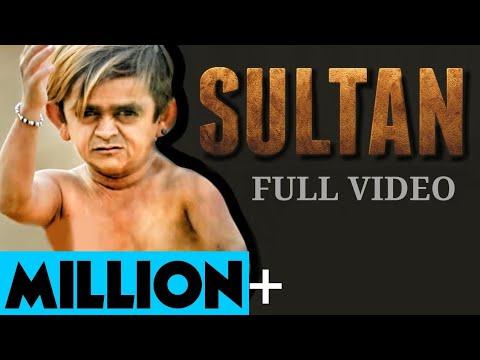 Chotu ka Sultan Full video II Khandesh Hindi Comedy khandeshi comedy सुल्तान पूरा वीडियो II