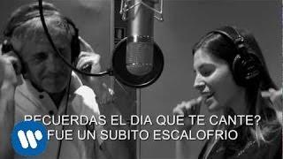 Sergio Dalma - La Cosa Más Bella (feat. Leire de la Oreja de van Gogh)