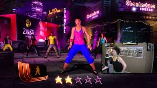 Zumba Fitness Core Interview with Lisa Roth