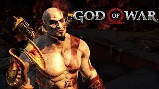 God Of War #9 - O Passado de Kratos (Gameplay Português PT BR PS4 PRO)