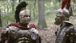 Imperator, Emperor a film by Konrad Łęcki (in classic Latin)