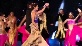 Watch Priyanka Chopra's mind blowing performance at IIFA Awards 2014 Part 2