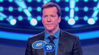 No Dummies Here – Celebrity Family Feud