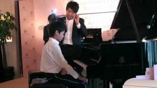 Lang Lang & Thomas Chan -- Tchaikovsky Piano Concerto NO.1