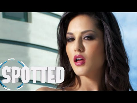 SPOTTED! Sunny Leone REVEALS her holiday destination