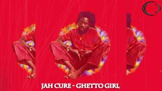 "Jah Cure - Ghetto Girl - ""We Remember Dennis Brown"" [PROMO VIDEO] 2K16 Reggae"