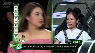 Nam Anh - Chị ruột Nam Em hỏi xoáy đáp xoay với Trường Giang |NNC #7 |19/5/2018