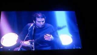 کنسرت بینظیر شهرام و حافظ ناظری در نوکیا تئاتر ۲۹ مارس ۲۰۱۴