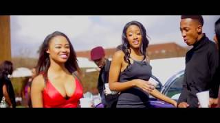 Jah Prayzah Ft Diamond Platnumz Watora Mari Official Video