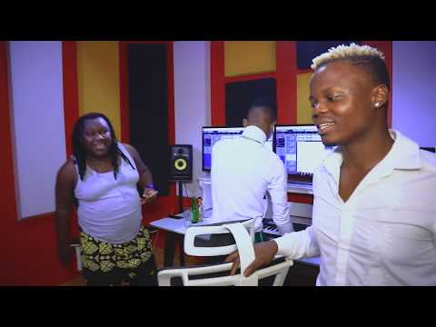 Xxx Mp4 Mrisho Mpoto X Harmonize Nimwage Radhi STUDIO SESSION 3gp Sex