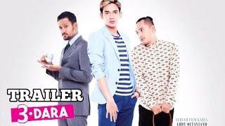 Trailer Film: 3 Dara -- Adipati Dolken, Tanta Ginting