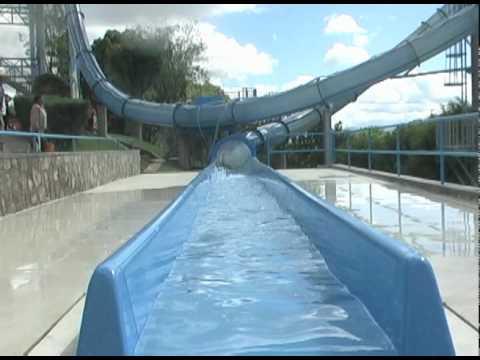 Ixtapan de la Sal El Abismo Espectacular y nueva atracción en el Parque Acuático