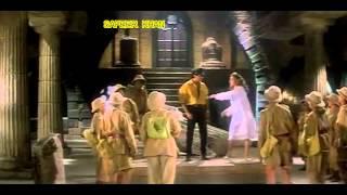 Nazrein   Mili Dil Dhadka  Full  Video  Song............Raja