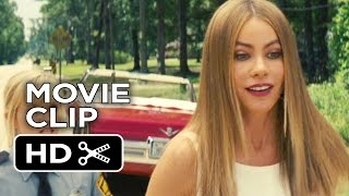 Hot Pursuit Movie CLIP - Duty To Protect (2015) - Sofia Vergara, Reese Witherspoon Comedy HD