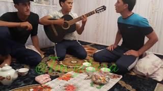 Türkmen gitara 2017 Yylgyranda gülende 👍