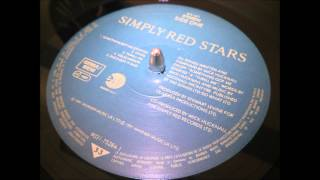 Simply Red - She's Got It Bad (Vinyl, WAV, DR15)