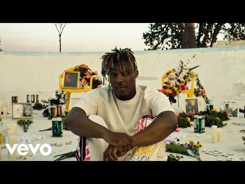 Juice WRLD Black & White Official Music Video