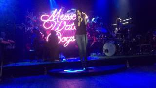 Music To Watch Boys To - Lana Del Rey live at HOB Anaheim
