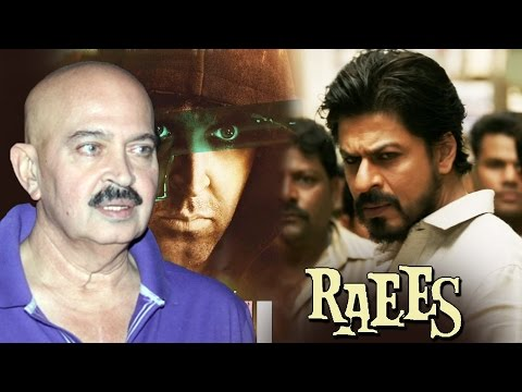 Angry Rakesh Roshan BLASTS Shahrukh Khan For Playing Dirty Games Against KAABIL