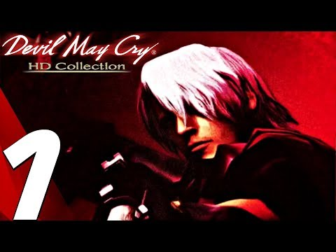Xxx Mp4 Devil May Cry HD Gameplay Walkthrough Part 1 Prologue Remaster PS4 XB1 PC 3gp Sex