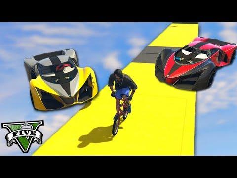 Xxx Mp4 GTA V Online BMX Vs SUPER CARROS O FINAL Com MITADA ÉPICO 3gp Sex