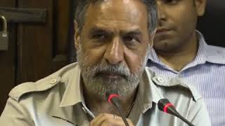 Highlights: AICC Press Briefing By AK Antony and Anand Sharma on Rafale Deal Scam