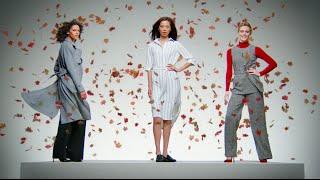 M&S Women's Fashion: The New Autumn Season A/W16 TV Ad