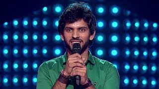 The Voice India - Niyam Kanungo Performance in Blind Auditions