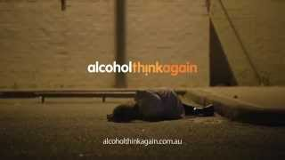 I See - Alcohol and Young People Campaign - Nov 2014 - 45sec advertisement